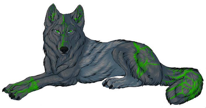 Adoptables! 8 -Wolfhome- by soulchasser