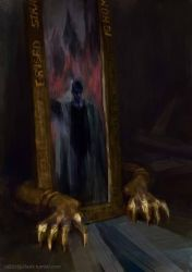 The mirror of erised by cs2016