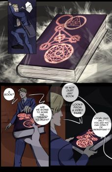 Grim Reaper comic - chapter 02 - page 13 by Peqe95