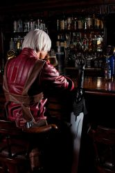 The Search for Vergil by 23rdAngel