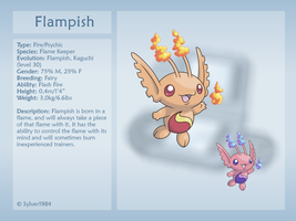 Flampish V2 by sylver1984