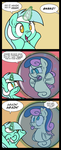 Bad day for Bon Bon by Epulson