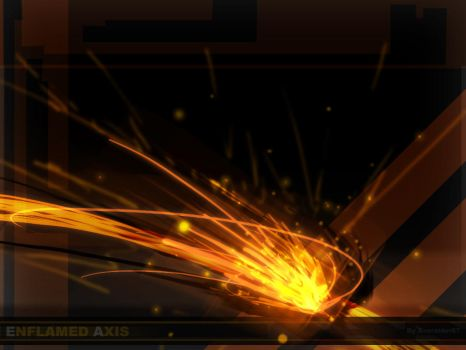 Enflamed Axis by Axeraider70