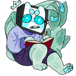 The most spoiled child by The-Wrath-of-Me