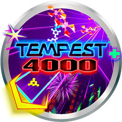 Tempest 4000 by POOTERMAN