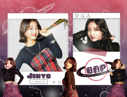 Pack Png 1473 // Jihyo (Yes or Yes) (TWICE) by BEAPANDA