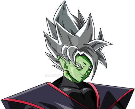 Merged God Zamasu palette 1 by AL3X796