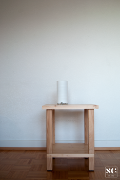 Table by SamuelGauthier