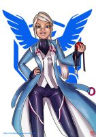 Join Team Mystic for all the Fun! by ToniBabelony