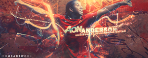 Anderson by xDome