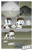 Fallout Equestria: Grounded page 46 by BoyAmongClouds