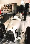 1939 Auto Union Type D V16 B' by TheRealDarkRevan