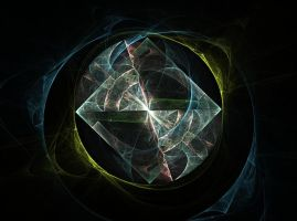 fractal 180 by Silvian25g