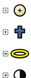 Vectorized Isaac #57: Divinity by giftedscholar