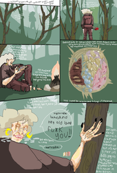 Pg6 chapter 1 I've a brother by guel8996