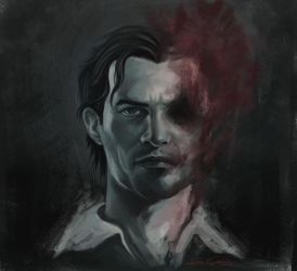 The Evil Within by eychanchan