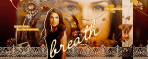 #Signature106 - Breath by xXForainXx