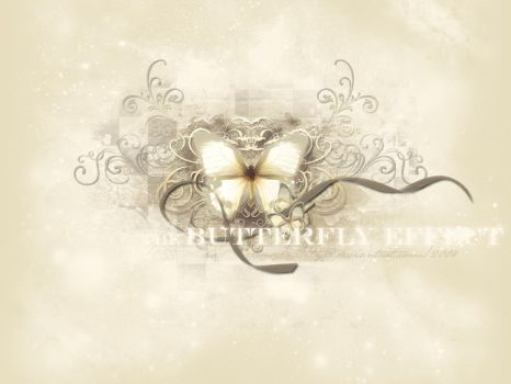 the. butterfly. effect. by illusionality