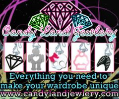 Candy Land Jewlery Ad by xCassiex24