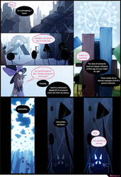 Page 29 | Magical Hazel by Marraphy