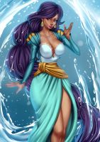 Thorani (Pack04) by alanscampos