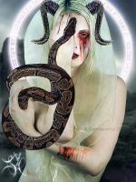 The Serpent Pact by Lvcifera