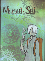 Mushishi - Walk by mewhaku