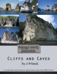 Cliffs and Caves by CAStock