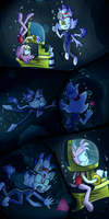 Comm: Deep Ride (part 2) by UWDR-64