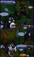 The Realm of Kaerwyn Issue 8 Page 58 by JakkalWolf
