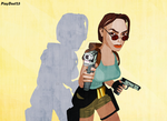 Tomb Raider III by PixyDee123