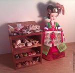 Handmade miniatures: Bakery and snacks by fiat500S