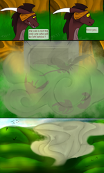 New Dawn Page 28 by SolinTheDragon