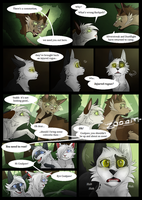 The Shadow Has Come .Page.34. by CHAR-C0AL