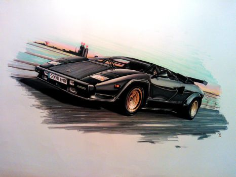 lambo5000Q by two6