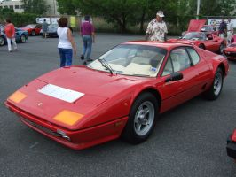 Ferrari BB 512i by Aya-Wavedancer