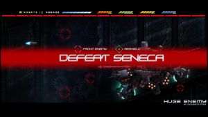 HUGE ENEMY - WORLDBREAKERS  -SENECA BOSS LVL 8a 1 by HugeEnemy