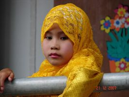 Pattani muslim girl 07 by ademmm