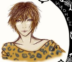 Kyohei by AngelsGuidance