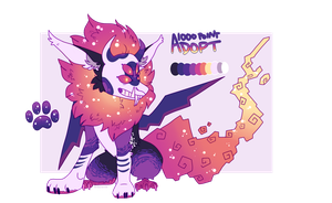 1000 Point Adoptable - Closed by wrensw