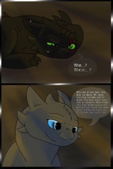 The Journey - page 110 by Camy-Orca