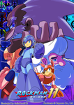 Rockman 11: The Gears of Fate by SaitoKun-EXE