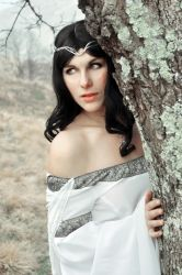 Luthien 16 by Jaymasee