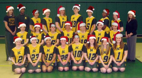 WLAX Xmas Card Year 1 by bottomofastairwell
