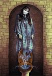 Moaning Myrtle by SaveUzz