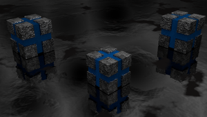 Blender Cycles Shader Generator Cubes by Lukazoid