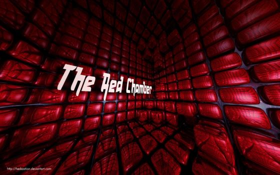 Red Chamber by HeDzZaTiOn