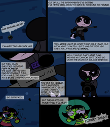 PPG OCT- Viper vs Rock (Page 2) by Eleanorose123