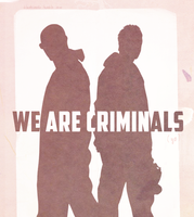 we are criminals by Linds37