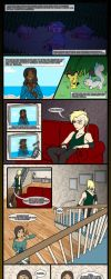From The Ashes Nuzlocke Prologue by Tifa-the-Strange